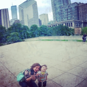 Cloud Gate, Chicago